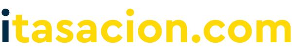 iTasacion Logo