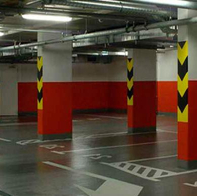 tasacion plazas de garaje chamartin madrid