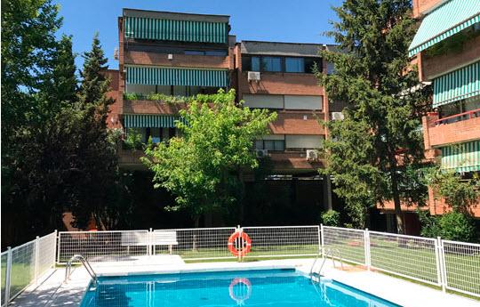 valoracion pisos comunidad de Madrid